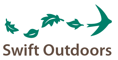 Swift outdoors